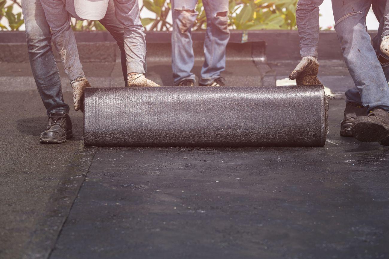 Dakbedekking | Loodgietersbedrijf P. van Eck & Zoon B.V. | Wadenoijen | Betuwe