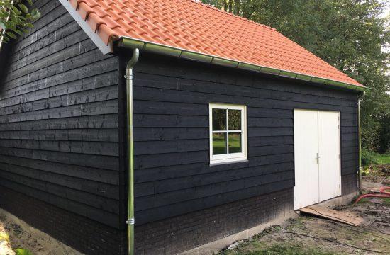 Dakgoten | Loodgietersbedrijf P. van Eck & Zoon B.V. | Wadenoijen | Betuwe