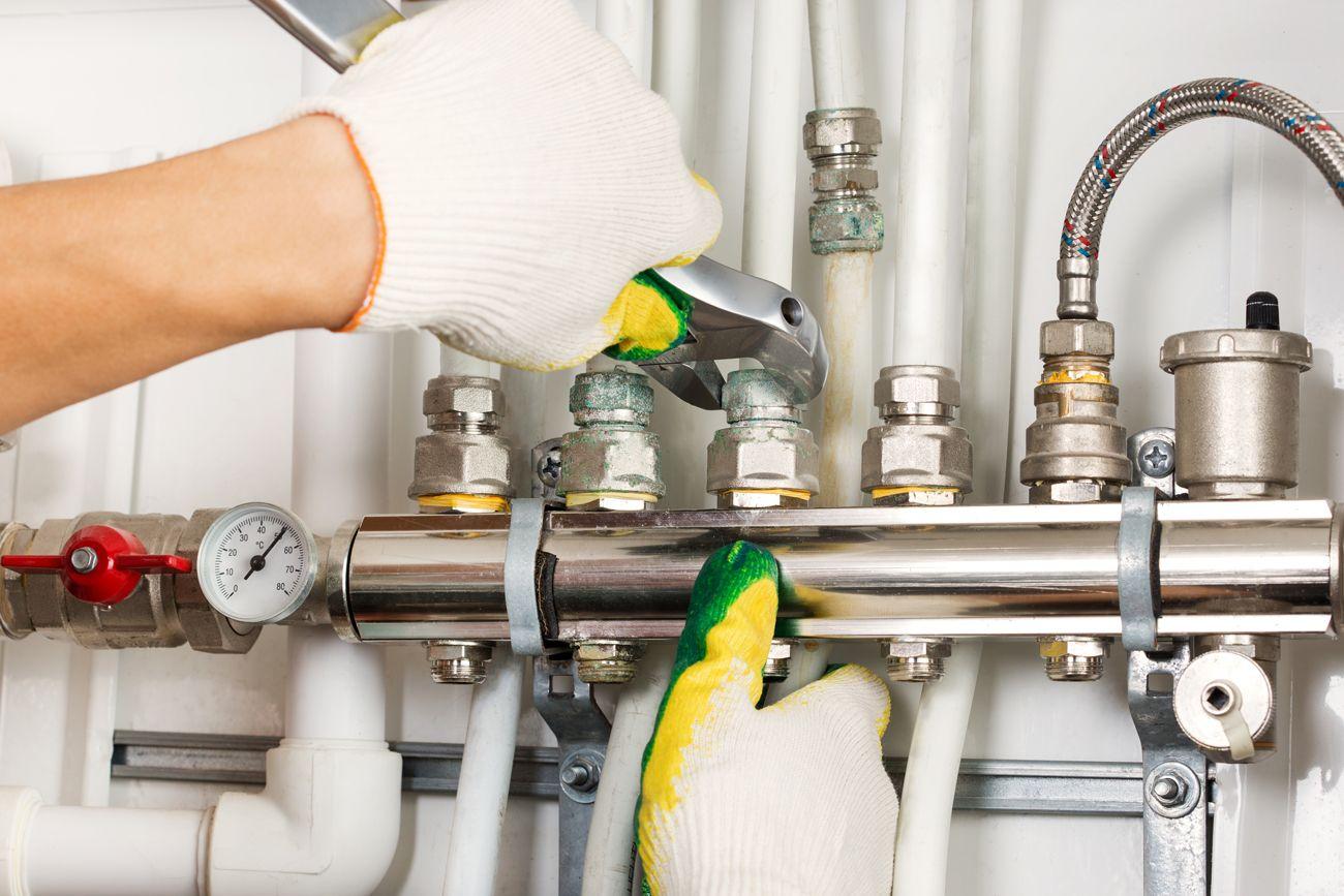 Gas, water en verwarming | Loodgietersbedrijf P. van Eck & Zoon B.V. | Wadenoijen | Betuwe