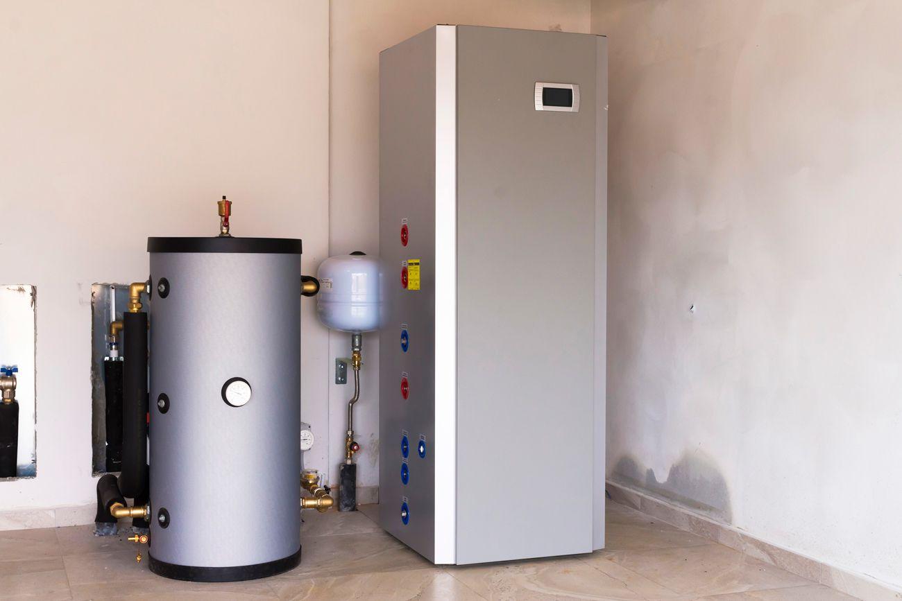 Warmtepompen | Loodgietersbedrijf P. van Eck & Zoon B.V. | Wadenoijen | Betuwe